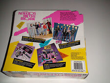 new kids on the block cassette player