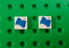 *NEW* Lego 1x1 Spell Magic Book Tile Harry Potter Printed Plate 2 pieces