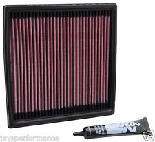 KN AIR FILTER (DU-0900) FOR DUCATI 900SS, FE 1998