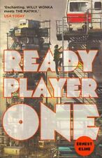 Ready Player One by Ernest Cline Paperback Book (English)