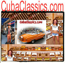 Cuba Classics.com Key Words Motel Hotel Webstore Movies Vacations Cigars Store
