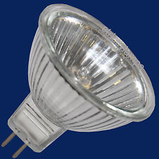 5 x MR16 50w Halogen Light Bulbs 12v £4.29 delivered