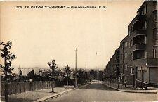 CPA  Le Pré-Saint-Gervais - Rue Jean-Jaurés (296399)