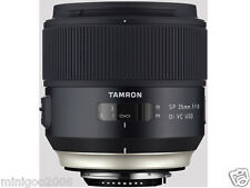 (NEW other) TAMRON SP 35mm F/1.8 Di VC USD F012 (35 mm F/1.8) Lens Nikon*Offer