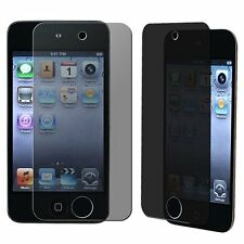 2-pack Privacy Screen Protector for Apple iPod Touch 4th Gen