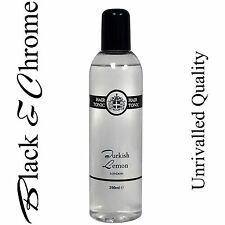 TURKISH LEMON HAIR TONIC, HEALTHY HAIR &  SCALP TONIC COMPATIBLE WITH DURU 250ML