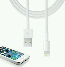 100% Genuine Apple Lightning Cable✔Sync & Charger✔iPhone iPad BUY 2 GET 3RD FREE