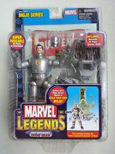 Marvel Legends IRON MAN First Appearance MARK 1 Armor Tony Stark Ironman Armour