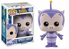 Funko Pop Animation Duck Dodgers Space Cadet 142 9885