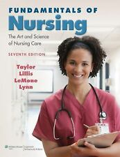 FUNDAMENTALS IN NURSING. SEVENTH EDITION - WITH C/D