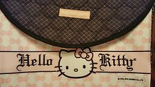 New Hello Kitty Lunch bag by tupperware
