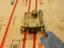 98-03 Mercedes CLK yaw rate turn sensor 0005426518 0265005200  OC0278