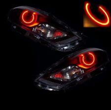 2013-2015 Dodge Dart ORACLE Amber LED Headlight Halo Kit