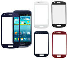Outer Front Glass Lens Cover Repair For Samsung Galaxy S S2 S3 S4 Note Hot Sale!