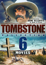 6-Movie Tombstone Collection by