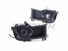 For 2006 Mitsubishi Lancer Fog Lights Clear PAIR - Wiring Kit Included
