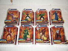 DC Universe Classics Wave 11 kilowog BAF COMPLETE SET variant steppenwolf