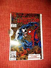 Marvel Spiderman Batman 8 Cartoline - Postcards Nuove Rare Da Collezione 1994