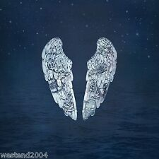 Coldplay - Ghost Stories - CD NEW & SEALED magic / a sky full of stars