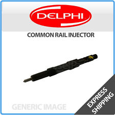 HYUNDAI TERRACAN 2.9 CRDI KIA SEDONA MKII COMMON RAIL Injector