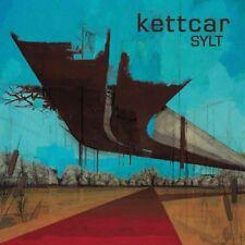 KETTCAR - SYLT  CD NEU
