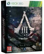 ASSASSIN'S CREED III JOIN OR DIE EDITION XBOX 360
