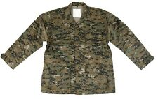 GIACCA MARPAT US DIGITAL W/L BDU STYLE FIELD JACKET 11801071 MILTEC AIRSOFT