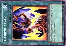 Ω YUGIOH CARTE NEUVE Ω SHORT PRINT N° - IOC-043 Thunder Crash