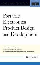 Portable Electronics Product Design & Development : For Cellular Phone-ExLibrary