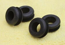 4  NEW  LIGHT MOUNTING round GROMMETS for  PACHINKO Japan Pinball slot rubber