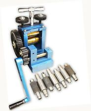 JSP®MINI REDUCTION ROLLING MILL WITH SEVEN ROLLERS(dp142)