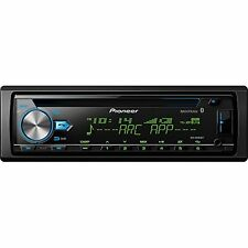 Pioneer DEH-X6900BT Vehicle CD Digital Music Player Receivers