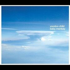 Baby Monkey 2004 by Voodoo Child; Moby