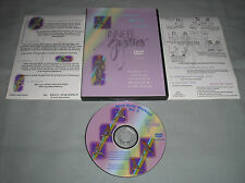 Innergystics: Mind Body Workout No. 3 - 2005 Exercise Fitness DVD Video - RARE!