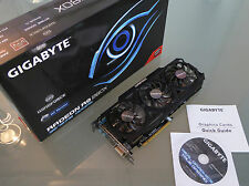 GIGABYTE Radeon R9 280X Windforce 3GB Rev 2.0 384-Bit GDDR5 PCI Express 3.0
