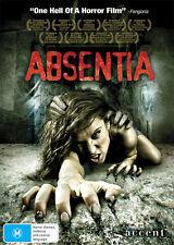 Absentia (DVD) - ACC0260