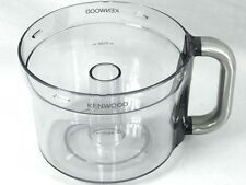 KENWOOD BOWL CONTAINER CONTAINER FOOD PROCESSOR MIXER AT647 KAH647