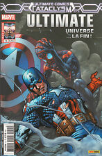 ULTIMATE UNIVERSE  N°15 Panini comics MARVEL *