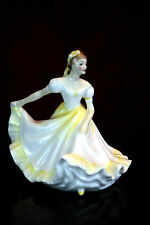 Vintage Royal Doulton Porcelain Figurine 'Ninette' 1997
