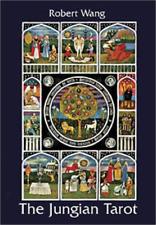 The Jungian Tarot Deck Tarot Cards Tarot Reading Read Tarot Cards by Robert Wang