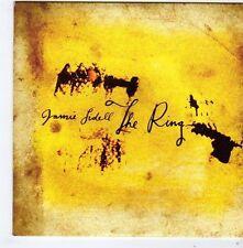 (FG322) Jamie Lidell, The Ring - DJ CD
