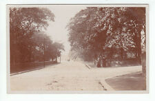 Ladies Blackburn Road Walmsley Bolton Pre 1918 Real Photograph 300 Old Postcard