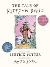 Peter Rabbit: The Tale of Kitty-In-Boots by Beatrix Potter (2016, Hardcover)