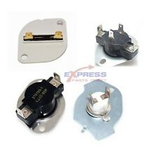 279769 3387134 3390719  Dryer Thermostat, Cycling Thermostat and Fuse New