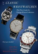 Classic Wristwatches 2014-2015 (Paperback), Muser, Stefan, Horlbe. 9780789211439