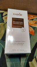Babor Balancing Cashmere Wood Soothing Body Lotion 200 ml NEW IN BOX New product