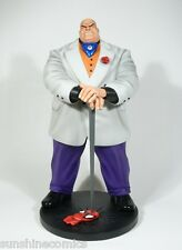 Kingpin Statue 546/700 Bowen Designs Spider-Man Daredevil NEW SEALED