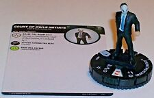 COURT OF OWLS INITIATE #005B The Joker's Wild DC HeroClix