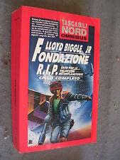 TASCABILI NORD OMNIBUS - LLOYD BIGGLE JR. - FONDAZIONE R.I.P. -MT25