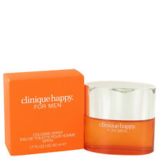 Clinique Happy by Clinique for Men - 1.7 oz Cologne Spray